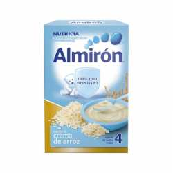Almiron Advance Cereal Crema Arroz 250 gr