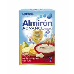 Almiron Advance Multicereales Fruta 500 gr