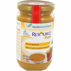 Resource Pure Atun Con Verduras 300 gr