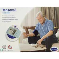 Tensoval Comfort Tensiometro Brazo