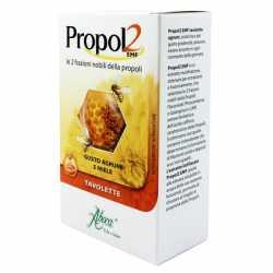 Aboca Propol 2Emf 30 Tabletas Agrumi Y Miel