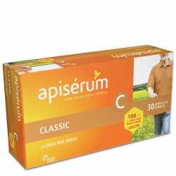 Apiserum Classic 100 mg 30 Ampollas