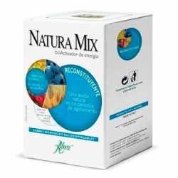 Aboca Natura Mix Reconstituyente 20 Sobres De Granulados Bucodispersables