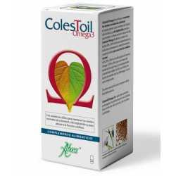 Aboca Colestoil Omega 3 - 100 caps