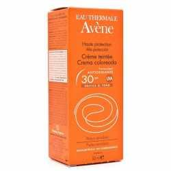 Avene Crema Coloreada SPF30 50 ml