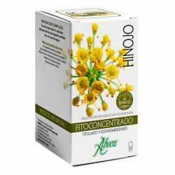 Aboca Fitoconcentrado Hinojo Bio 50 caps