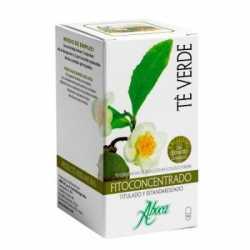 Aboca Fitoconcentrado Te Verde Bio 50 caps