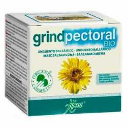 Aboca Grindpectoral Bio Unguento 30 gr