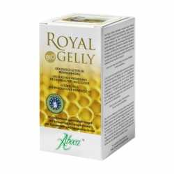 Aboca Royal Gelly Bio 40 Tabletas