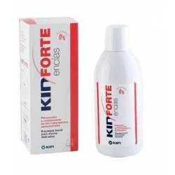 Kin Forte Encias Enjuague 500 ml