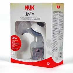 Sacaleche Manual Nuk Jolie