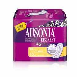 Ausonia Discreet Mini 20 Uds