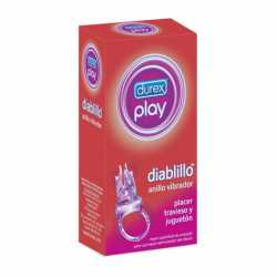Durex Play Diablillo Anillo Estimulador