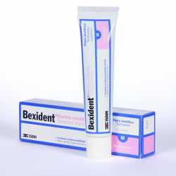 Bexident Dientes Sensibles Pasta 75 Ml.