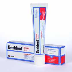 Bexident Encias Gel Clorhexidina 75 Ml.