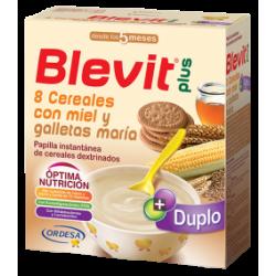 Blevit Plus Duplo 8 Cere/Miel/Gall 300X2