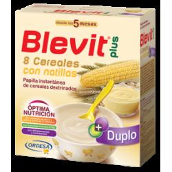 Blevit Plus Duplo 8Cere C/Natillas 300X2