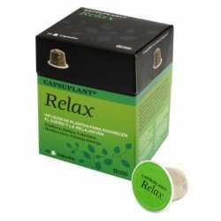 Capsuplant Relax 10 Capsulas Espresso