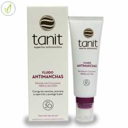 TANIT FLUIDO ANTIMANCHAS 50 ML
