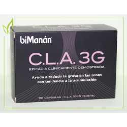 BIMANAN CLA 3G 90 CAPS