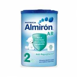 ALMIRON 2 AR 800 GR. LECHE DE CONTINUACION