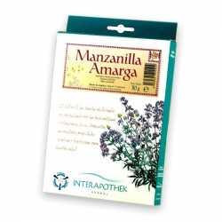 INTERAPOTHEK MANZANILLA AMARGA 30 GR