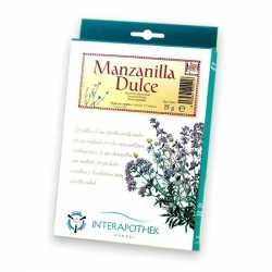 INTERAPOTHEK MANZANILLA DULCE 15 GR