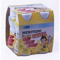 MERITENE JUNIOR ENERGY CHOCOLATE