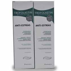 TROFOLASTIN ANTI-ESTRIAS 250 ML PACK AHORRO 2 UNIDADES REGALO GEL INTERAPOTHEK