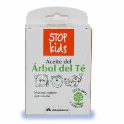 ARKO STOP KIDS ACEITE DEL ÁRBOL DEL TÉ