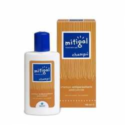 Mitigal champú antiparásitos 120 ml