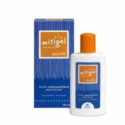 Mitigal loción antiparásitos 120 ml