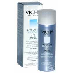 Vichy aqualia hidratante rica tubo de 40 ml