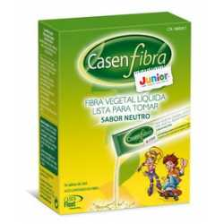 Casenfibra junior liquido 14 sticks 5ml