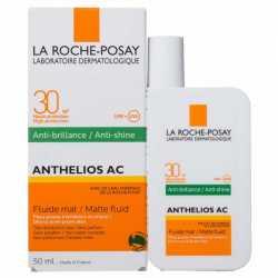 Anthelios SPF 50 XL crema sin perfume de 50 ml