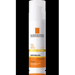 Anthelios SPF 30 aceite invisible de 200 ml