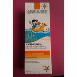 Anthelios SPF 30 XL niños de 100 ml