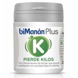 Bimanan plus d-detox de 500 ml