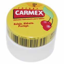 Carmex Balsamo Labial Cereza Tarro 7,5 Gramos