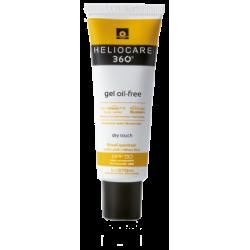 Heliocare 360º Gel oil free SPF50 50 ml