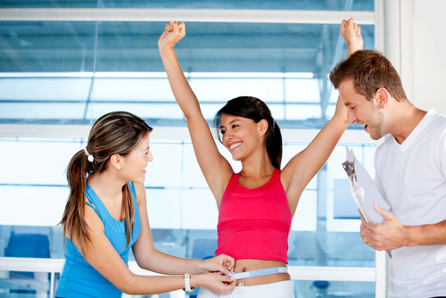 9 consejos para controlar el peso