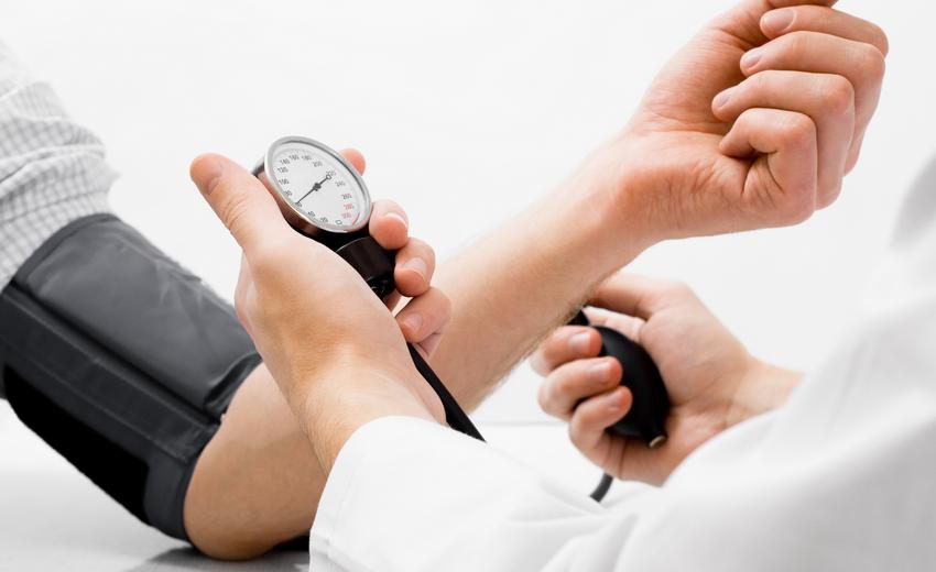 tensiometro de brazo pic