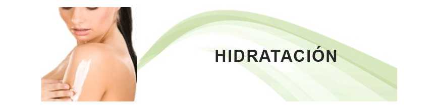 Hidratación del cuerpo