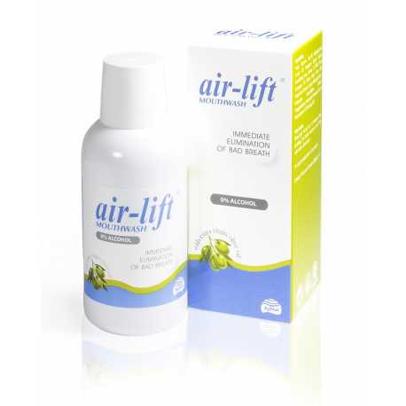 Air-Lift Colutorio Buen Aliento 250 ml