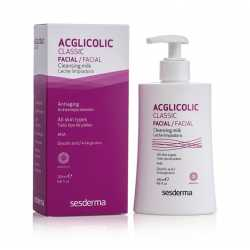 Acglicolic Classic Leche Limpiadora 200 ml
