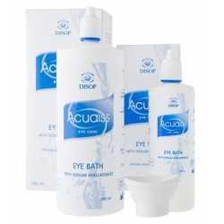 Acuaiss Baño ocular 360 ml
