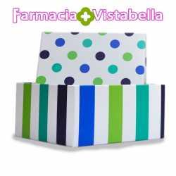 Cesta - Caja de regalo personalizada