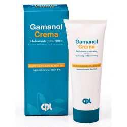 Gamanol Crema 100 ml