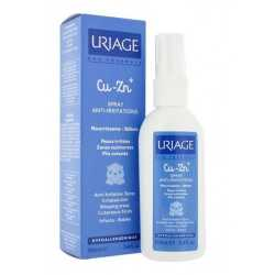 Uriage Cu-Zn Spray 100 ml