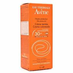 Avene Crema Coloreada SPF30 50 ml